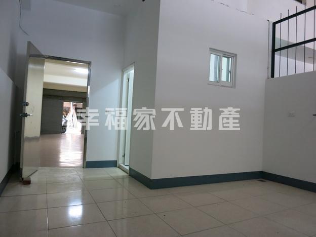 中華北路買27.8坪土地送2層樓房