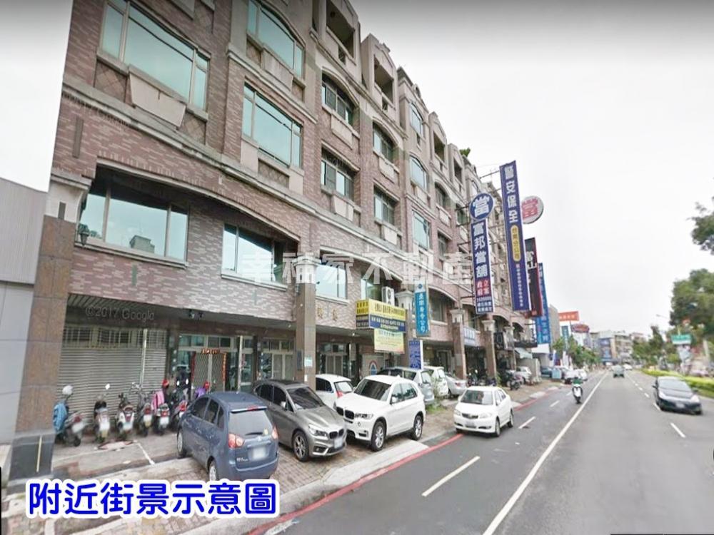 中華西路大間電梯金店(一)