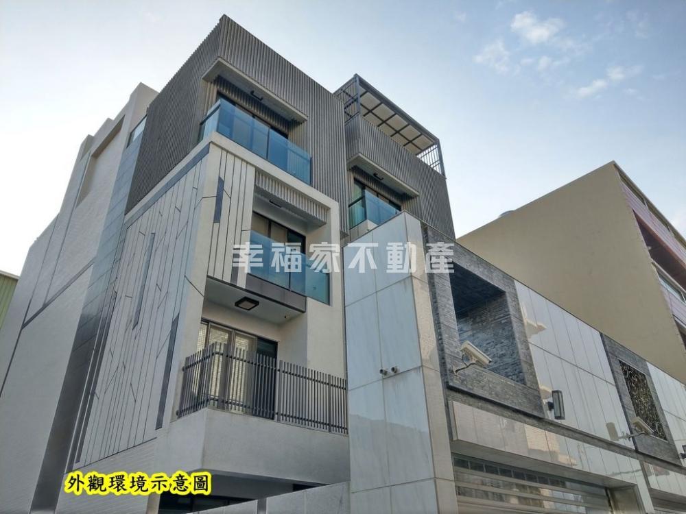 永大社教館全新裝潢電梯豪宅