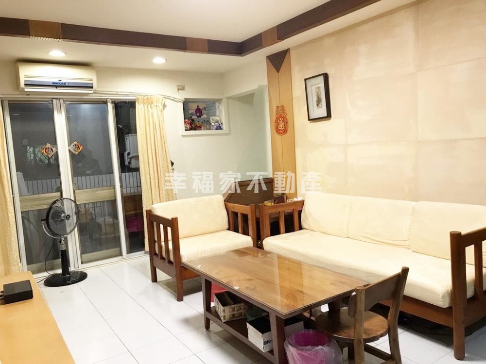永仁高中旁3房美寓